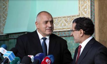 Борисов: Ще дадем по-голям тласък на икономическите отношения между България и Мароко