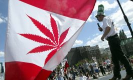 """""""Сух режим"""" - Канада свърши канабиса само няколко седмици след легализацията"""