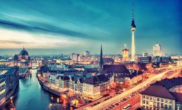 Берлин - градът, над който бдят ангелите