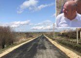 Пътя Храброво – Комарево, сагата продължава през 2019