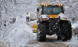 АПИ обяви началото на зимата
