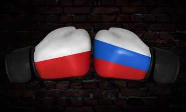 """Полша предупреди: Русия може да нападне Украйна след строежа на """"Северен поток-2"""""""