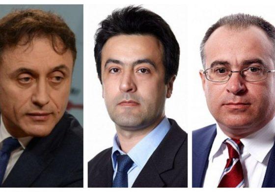Официално: Ръководството на БДЖ подаде оставка
