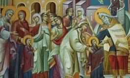 Светъл празник: Хубави имена черпят днес! Спазват се важни ритуали, за да дойде довечера Богородица в къщата!