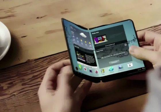 8 неща, които да очаквате от сгъваемия телeфон на Samsung
