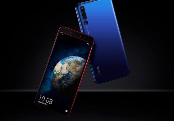 Honor представи най-умния телефон с изкуствен интелект на пазара