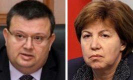 Цацаров подхвана още един червен депутат
