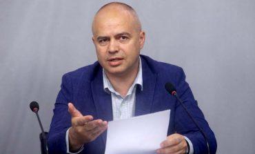 Георги Свиленски: Оставката на Валери Симеонов няма да спаси властта