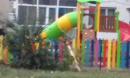 Съда за счупена ръка на дете: при строителството на детска площадка липсва контрол от Община Провадия на строителството и сключения договор