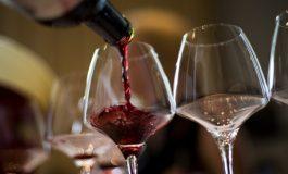 Чаша вино на ден държи болестите далеч от нас