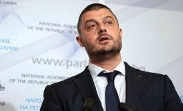 """Бареков представя визията си за голям консервативен проект """"Обединени Консерватори"""" за предстоящите евроизбори"""