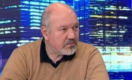 Проф. Маринов: Консолидацията в ГЕРБ е привидна - иде битка между кръговете по оста Цветанов-Борисов