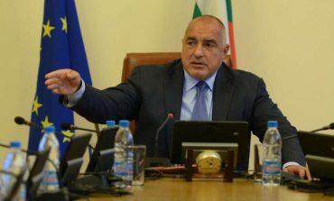 Борисов: Предишните правителства са превърнали бойната авиация в транспортна (Стенограма)