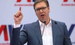 Вучич: Сърбия няма да се откаже от руския газ, за да угоди на Запада