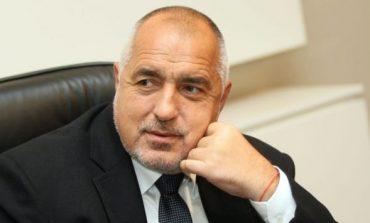 Борисов към Станишев: Продължавайте да давате поводи за гордост на България!