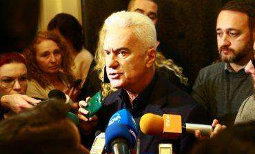Волен Сидеров с епичен коментар за Петър Москов и желанието му да се върне в политиката (СНИМКА)