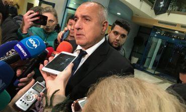 """Премиерът: Решението на """"Газпром"""" отваря пътя за """"Български поток"""""""