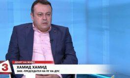 Хамид Хамид: Време е да извадим хартията и химикалката от изборния процес (ВИДЕО)