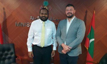 Бареков разкри подробности от посещението си на Малдивите