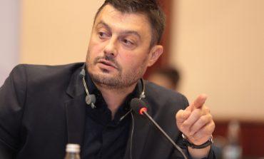 Бареков попари Слави: Не става за политик, а само да събира шутове за неговото управление