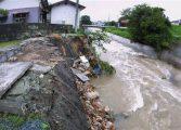 Аварийно-възстановителни работи по отводнителни канали и дерета са извършени в Дългопол след наводненията тази година