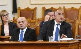 Борисов ще участва на парламентарния контрол
