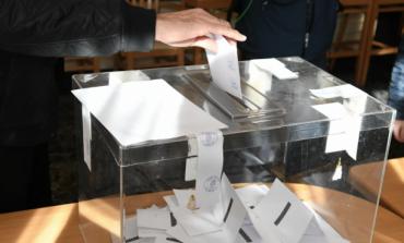 """""""Екзакта"""": ГЕРБ остава първа политическа сила"""