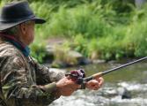 Риболовът лекува раните от посттравматичния стрес