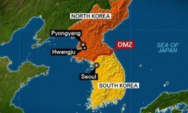 Севера и Южна Корея свързват жп линиите си
