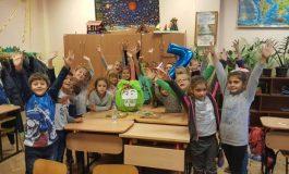 """Средно училище """"Христо Ботев"""" в село Ветрино е най-усмихнатото училище сред 12-те в страната"""