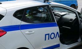 18-годишен шофьор се блъсна в телена ограда и колона в Долни чифлик