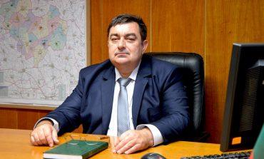 Георги Тронков, кмет на Вълчи дол: Стремим се да подобряваме инфраструктурата и битовата среда в общината