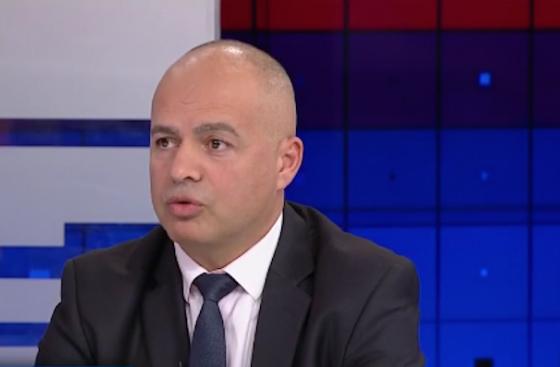 Свиленски: БСП е готова, може и иска да управлява България