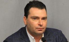 Калоян Паргов: Оставката на зам.-кмета Крусев не решава проблемите. Ред е на Фандъкова!