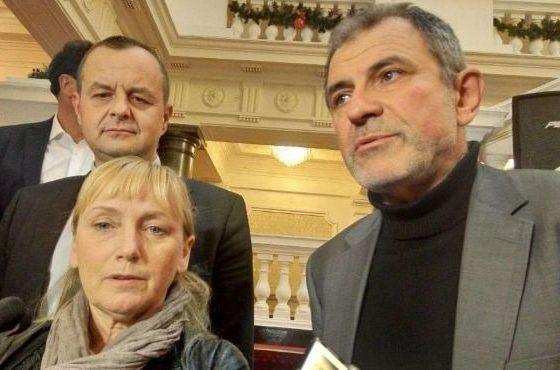 Методи Андреев подкрепи искането на Елена Йончева за независим контрол на магистралите