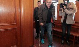 Съдът върна Ценко Чоков зад решетките