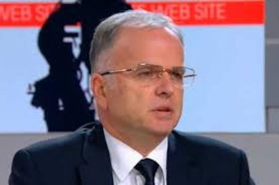 Боян Чуков: Премахването на границата между Косово и Албания е изключително важна новина