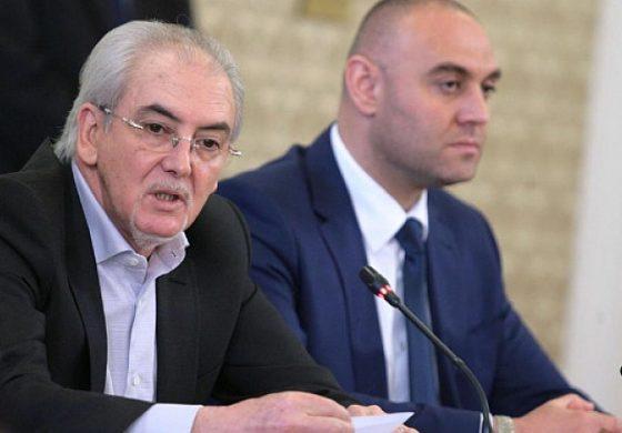Партията на Местан се разпада, остават лидера и Мариана Георгиева