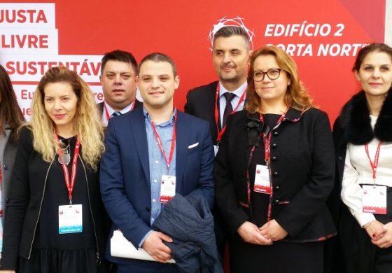 Скандал в Лисабон! Делагацията на БСП напусна заседанието на конгреса на ПЕС. Последваха ги и словашките социалисти
