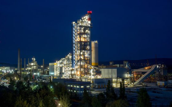 Твърдите горива или заводите тровят въздуха в Девня