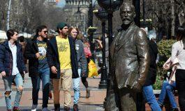 Чуждестранните туристи в България за първи път ще надминат 9 милиона