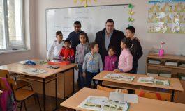 Земеделска кооперация в Михалич предостави сграда за учебни цели