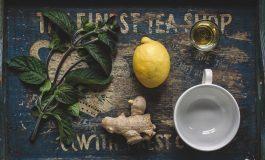 Мед, лимон, джинджифил, чесън и ябълков оцет пазят от грип