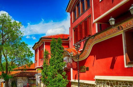 Пловдив сред най-добрите дестинации в Европа за 2019-а (ГАЛЕРИЯ)