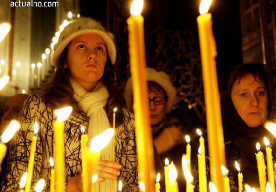 Арменската църква отбелязва Коледа