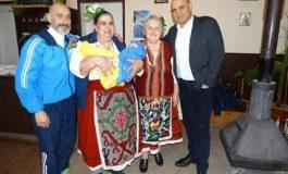 С обреди и ритуали във Ветрино беше отбелязан Денят на родилната помощ