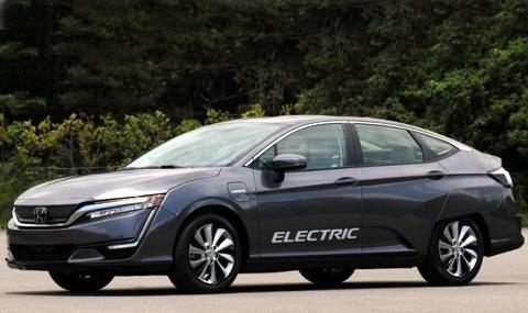 Honda измисли революционни батерии за електромобили