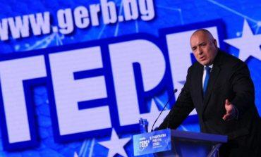 Борисов скастри актива на ГЕРБ: Ако не ви светне червена лампичка, аз ще ви светна синя! (ВИДЕО)