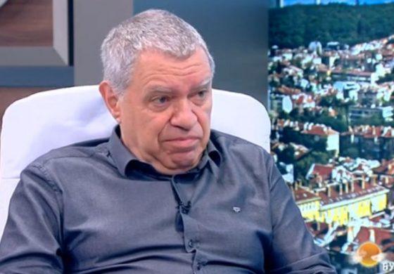 Проф. Константинов: Ако на евровота БСП и ДПС съберат общо 9 мандата, ще има предсрочни избори