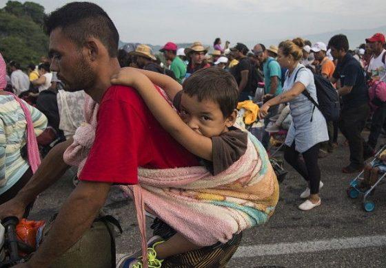 Експерти: Миграцията настъпва, а Европа няма защитни механизми